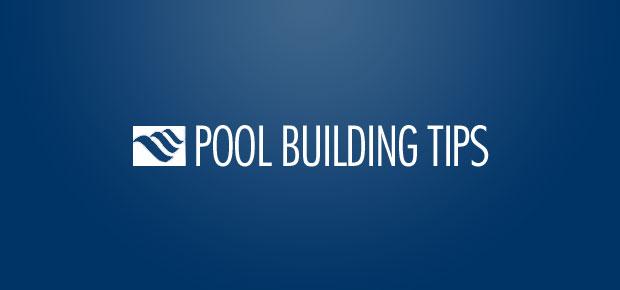 Pool Building Tips : Swimming pool building tips arizona construction